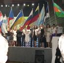 Бриллиантовая конференция Oriflame о. Бали 2011