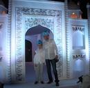 Бриллиантовая конференция Oriflame в Индии 2013